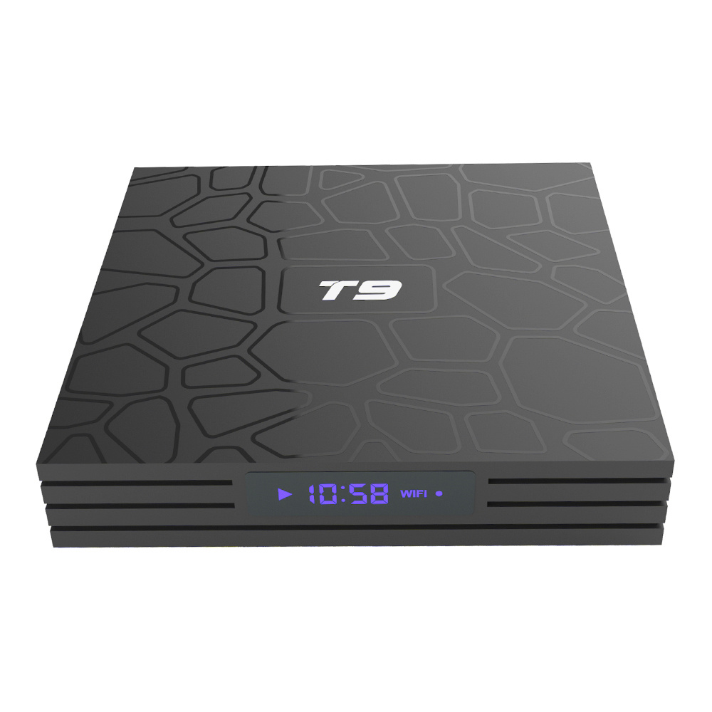 Android Box T9