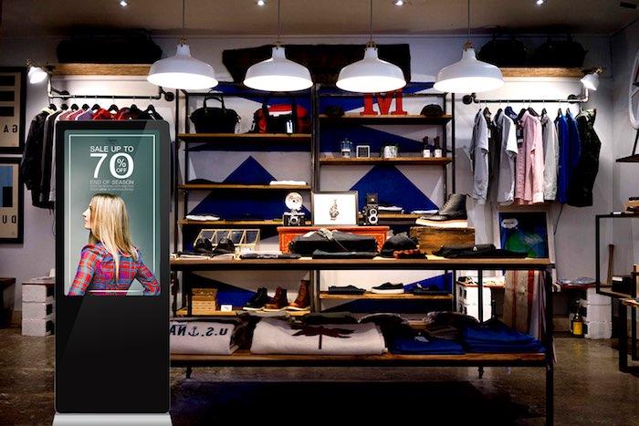Showroom | ร้านค้าปลีก | ห้างสรรพสินค้า